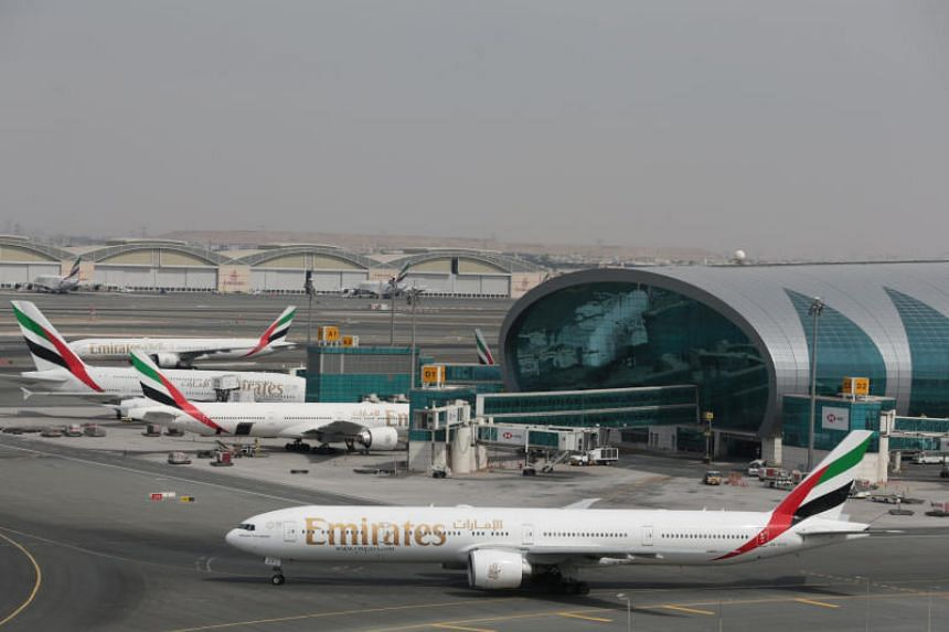 Passenger capacity (in available seat kilometres) grew 6.4 per cent, while load factor, which measures how full a flight is, inched up 0.1 percentage point to 79.6 per cent.