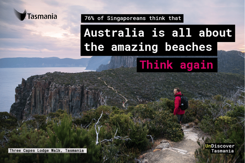 Hike along spectacular sea cliffs and take in the best of the Southern Hemisphere.