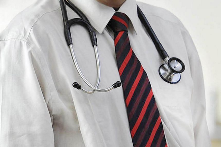 Heavy fines and harsher punishments should be reserved for genuinely egregious cases where the doctor's intentions are clearly proven to be in the wrong.