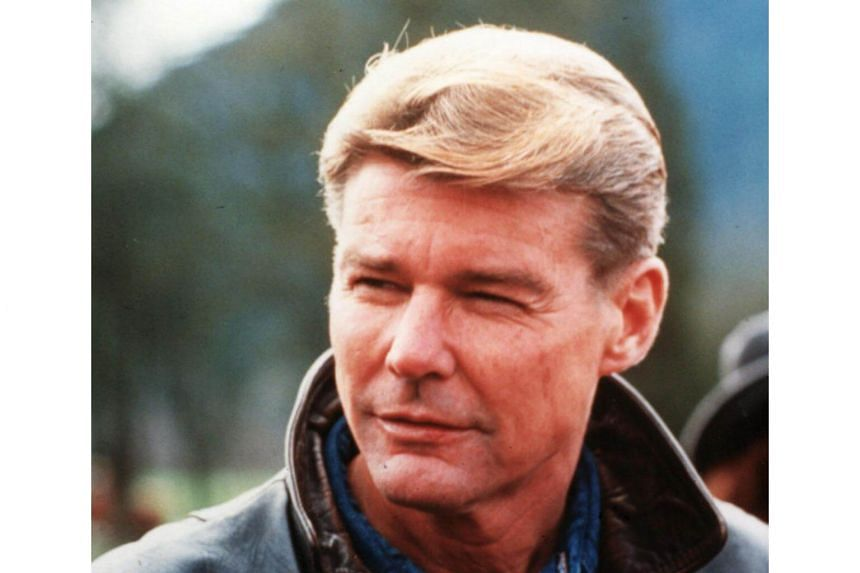 TMZ: 'Airwolf' star Jan-Michael Vincent dead at 74