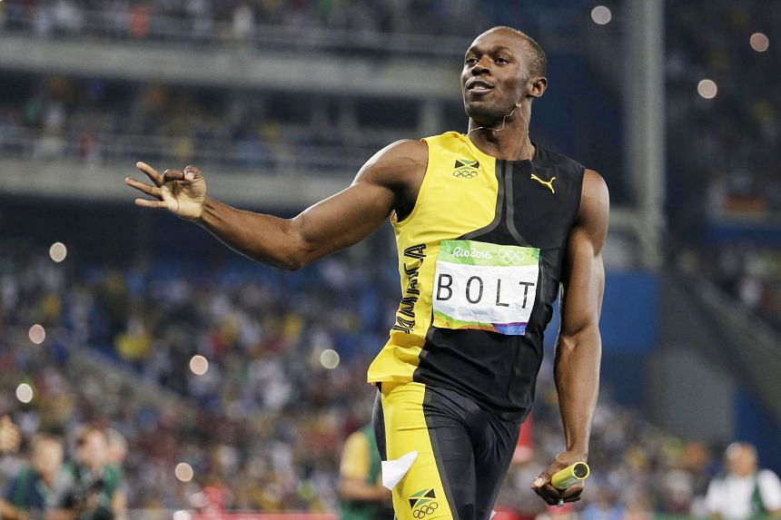 Jamaican Usain Bolt may be the fastest human in the world, yet he is not the fastest at every race. South Africa's 800m runner Caster Semenya is in a legal fight with the IAAF.