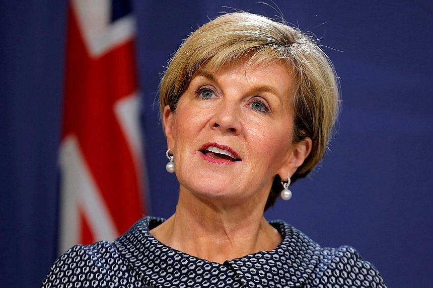Former foreign minister Julie Bishop and defence minister Chris Pyne are among the ministers who have resigned ahead of Australia's federal election, due to be held in May. Analysts say that the departures show the enduring consequences of recent int