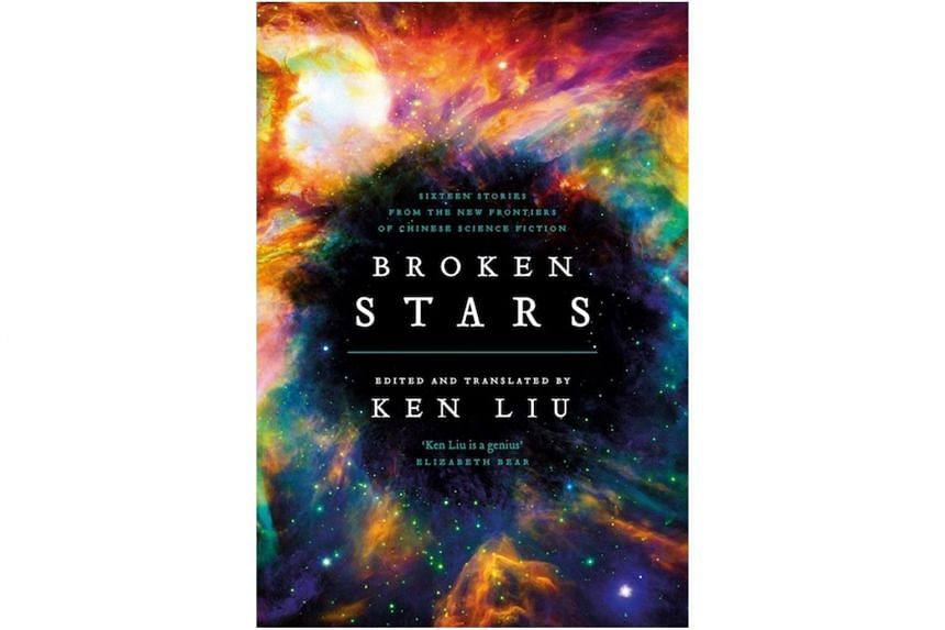 The 16 pieces in Broken Stars will give readers a helpful glimpse into Chinese science fiction stories from the 2010s - even if not all of them shine with the same brilliance.