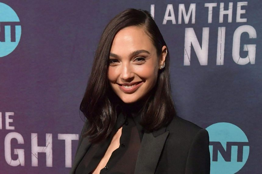 Gal Gadot made clear her support for Israeli model and TV presenter Rotem Sela in a post to her 28.2 million followers on Instagram. Ms Sela had aired concerns about the way Israel's Arab population is being used in a derogatory manner during the ele