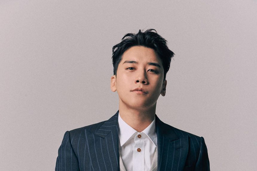 BigBang singer Seungri allegedly told an employee of his Burning Sun club to provide prostitutes to VIP customers.