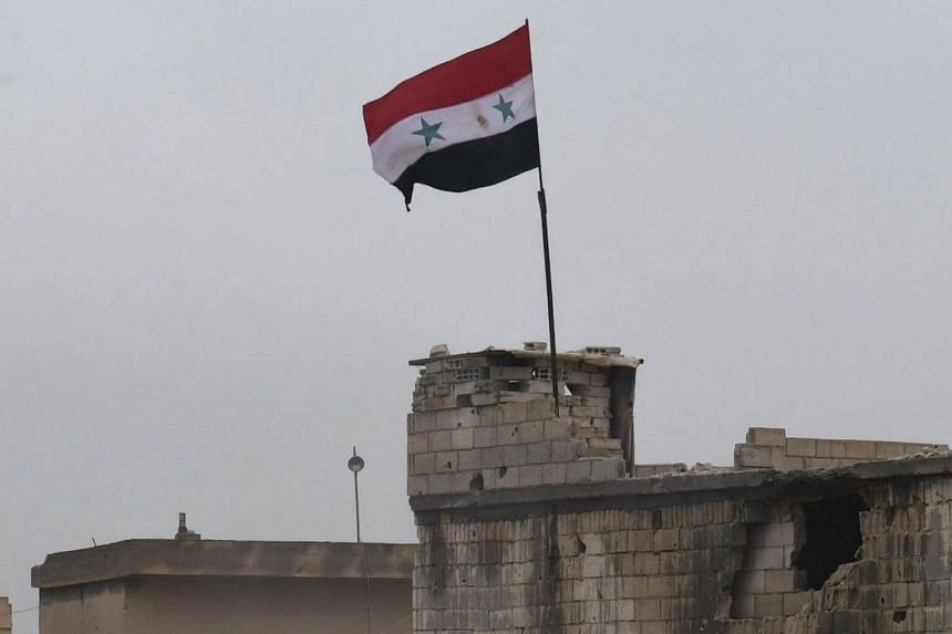 The Syrian army retook control of Deraa from rebel forces in July on its way to regaining control of the bulk of Syrian territory.
