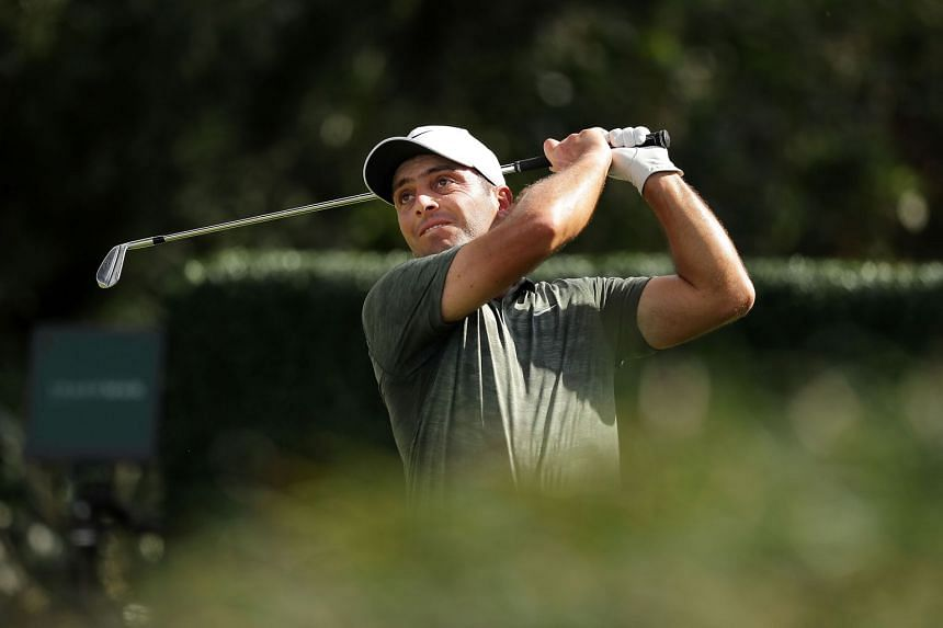 Arnold Palmer Invitational: Molinari wins 3rd PGA event