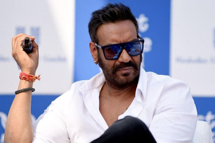 The tension has stoked nationalist sentiment on both sides, with Indian actor Ajay Devgn saying his latest movie will not be released in Pakistan.