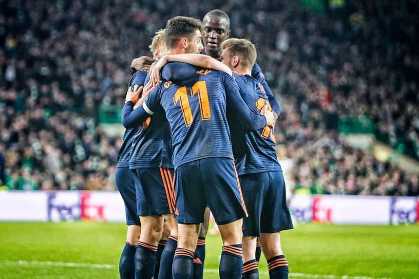 Spanish LaLiga club Valencia are aiming to keep faith in their youth for future success, as they look back to celebrate their centenary on March 18, 2019.