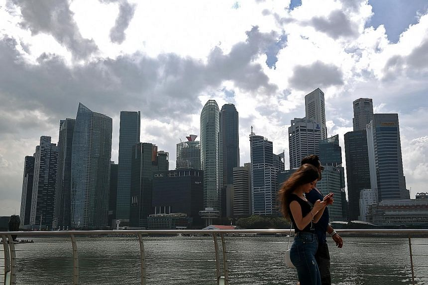 "The report says Singapore has emerged as a ""hotbed"" for hosting malicious URLs, and firms need to strengthen their cyber defences at every touchpoint."
