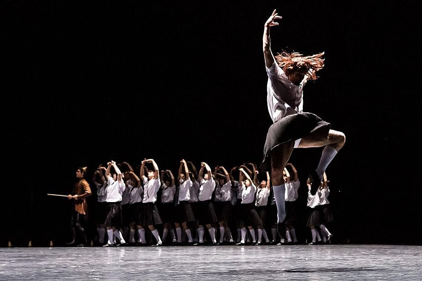 Impressing The Czar will include choreography in a hip-hop style and elements of theatre and comedy.