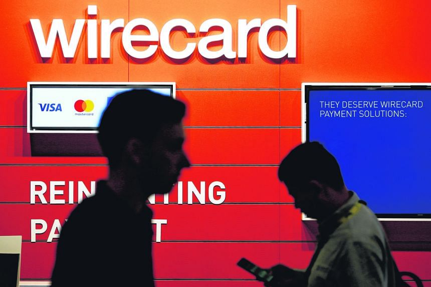 Wirecard's Singapore offices were raided last month. The firm claimed some of the evidence obtained from it went beyond the allegations being investigated.