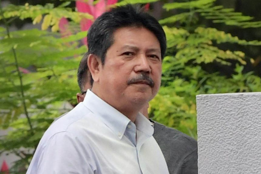 Ab Mutalif Hashim, 58, pleaded guilty to six criminal breach of trust charges involving more than $300,000. Eight other similar charges linked to the remaining amount will be considered during sentencing.