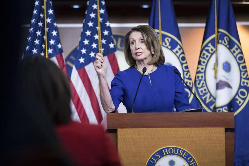 US House Speaker Nancy Pelosi has repeatedly made her aversion to impeachment clear in the past.