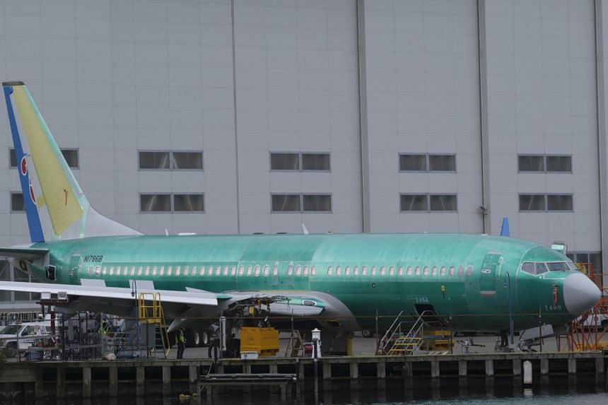 Analysis of the recorders that contain critical information will hopefully reveal why the Boeing 737 Max 8 crashed.