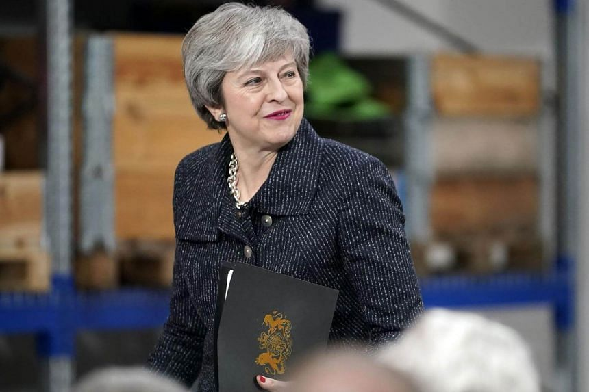 """British Prime Minister Theresa May has secured """"legally binding changes"""" which improve the Withdrawal Agreement and Political Declaration, Cabinet Office Minister David Lidington told the British parliament."""