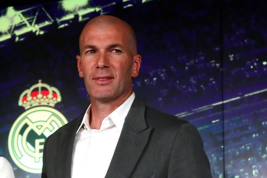 Zinedine Zidane must now evaluate his squad before deciding if Madrid need to reinforce the midfield as well as which of the players frozen out by Solari can be brought back into the fold.