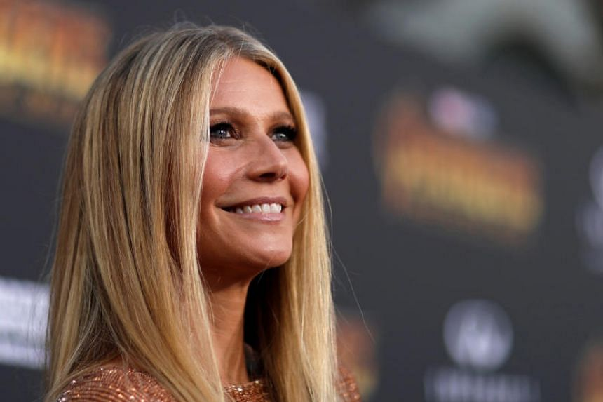 Actress Gwyneth Paltrow poked fun at herself and Goop, her health and lifestyle brand, during a recent Saturday Night Live apperance.