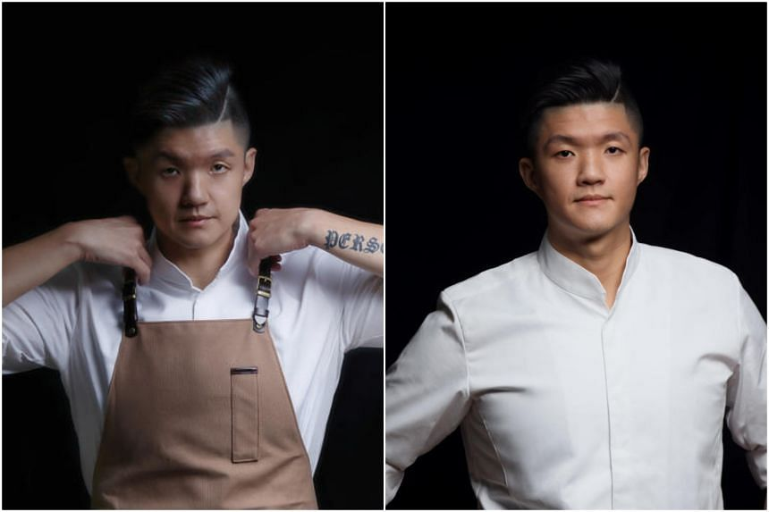Singaporean chef Jimmy Lim's restaurant JL Studio has just been given the Miele One To Watch Award - Asia 2019 by Asia's 50 Best Restaurants, an annual list of the best restaurants in this part of the world.