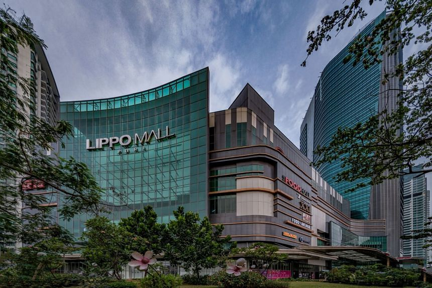 Lippo Mall Puri is held by a unit of PT Lippo Karawaci Tbk, the sponsor of Lippo Indonesia Retail Trust. It will be the Reit's largest acquisition.