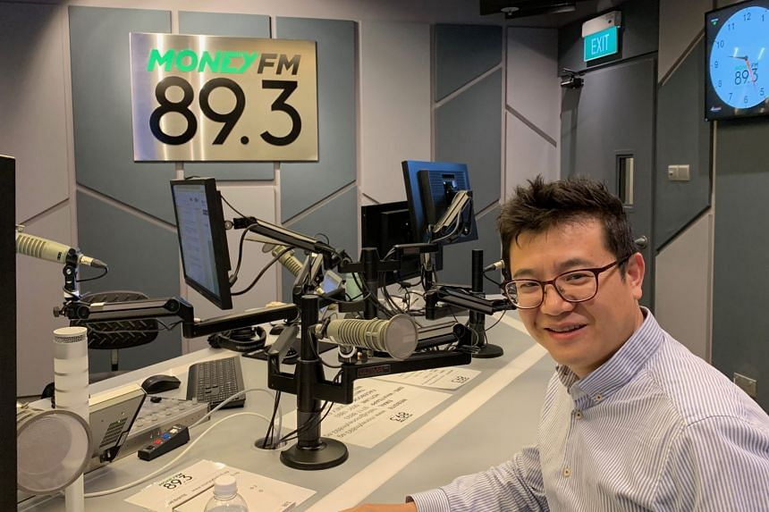Axinan - a Singapore-based insuretech firm - provides digital insurance solutions for the Internet economy, as its founder and CEO Wei Zhu shares in this Money FM podcast.