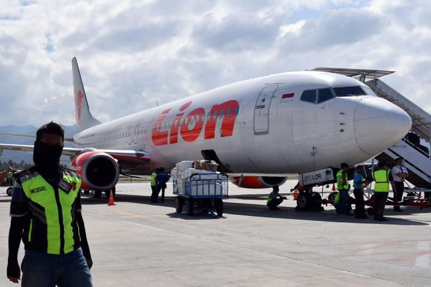 Relations between Lion Air and Boeing deteriorated in 2018, after the US company pointed to maintenance issues and pilot error as the underlying causes for the loss of flight JT610 in the Java Sea.