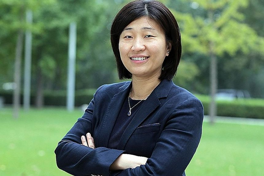 GGV Capital managing partner Jenny Lee will speak at the Cutting Edge forum here on March 25.
