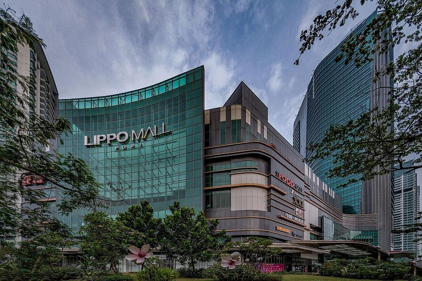Lippo Karawaci has entered into a conditional sale and purchase agreement with Lippo Malls Indonesia Retail Trust to sell the retail components of Lippo Mall Puri in West Jakarta for an aggregate consideration of US$260 million.