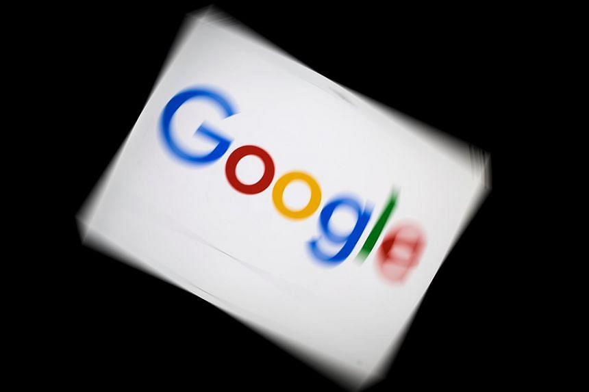 The Google disruption first came to light through social media posts at around 10am Singapore time.
