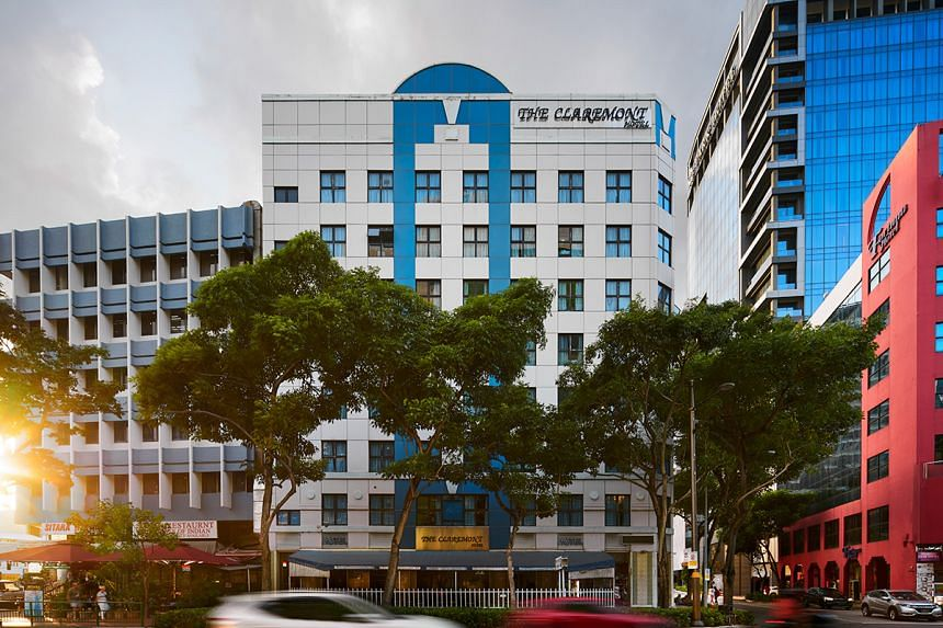 The seller of the eight-storey, 90-room budget hotel along Serangoon Road is eyeing offers in excess of $70 million.