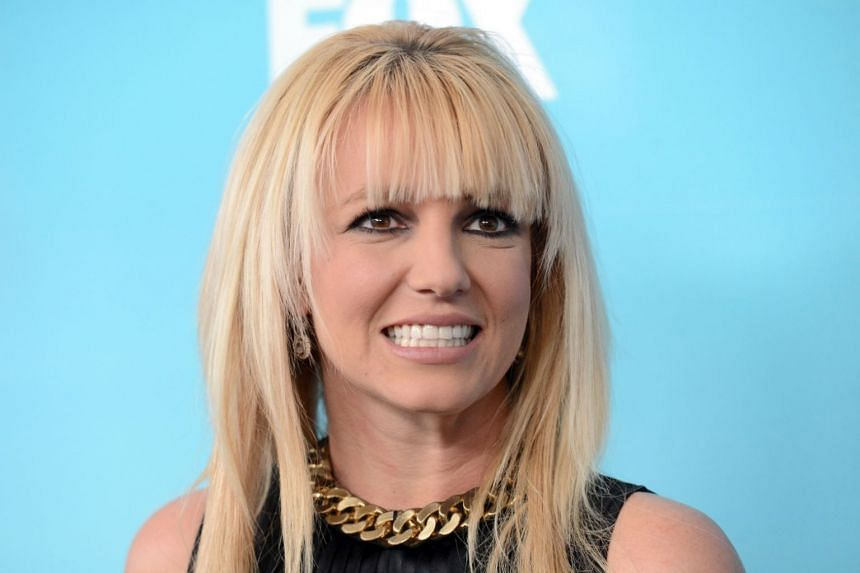 Britney Spears said that the musical set to her songs has been a dream come true.