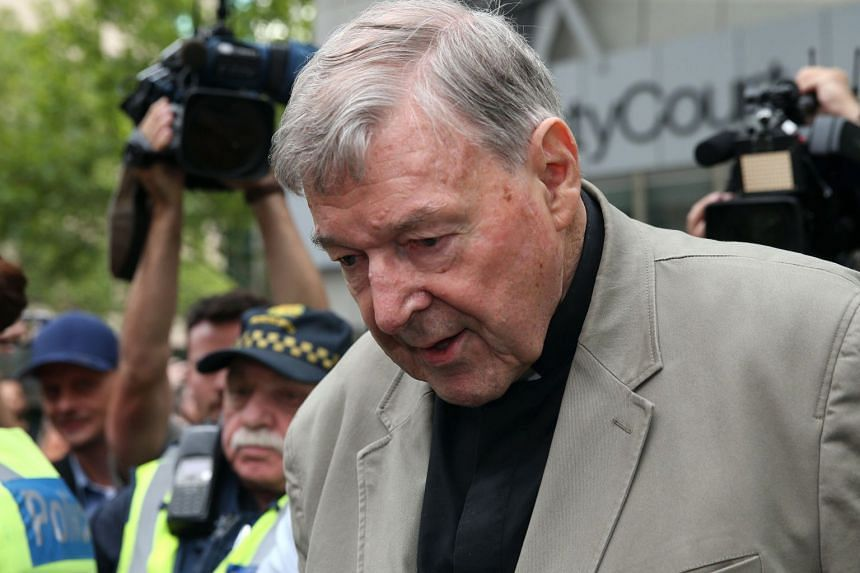 Cardinal George Pell (pictured) was handpicked by Pope Francis as prefect of the Secretariat for the Economy, widely viewed as the third-most powerful position in the Vatican.