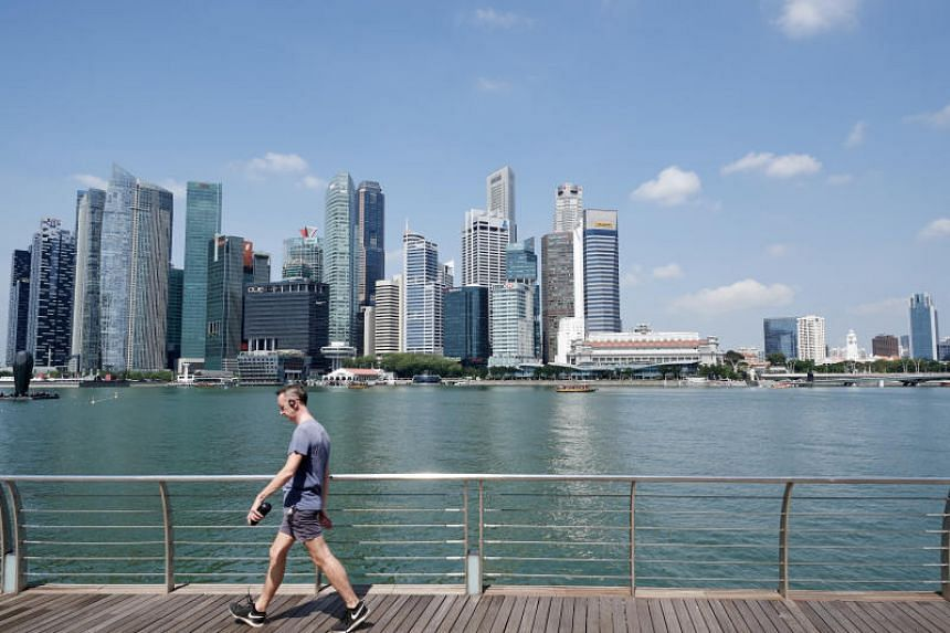 Mercer said Singapore is continuously improving the standard of living of its residents with greater connectivity and sustainability of resources.