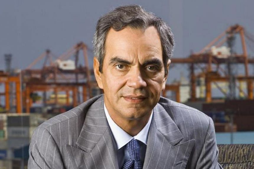 Philippine tycoon Enrique Razon said his group can start building the dam by the end of 2019 after signing a supply agreement with Manila Water Co and securing environment and other permits.