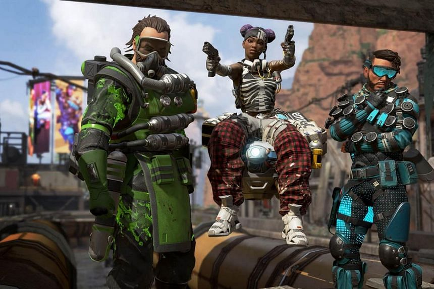Tyler Blevins was one of a few professionals with huge followings pulled in by video-game giant Electronic Arts to play and promote its latest title, Apex Legends.