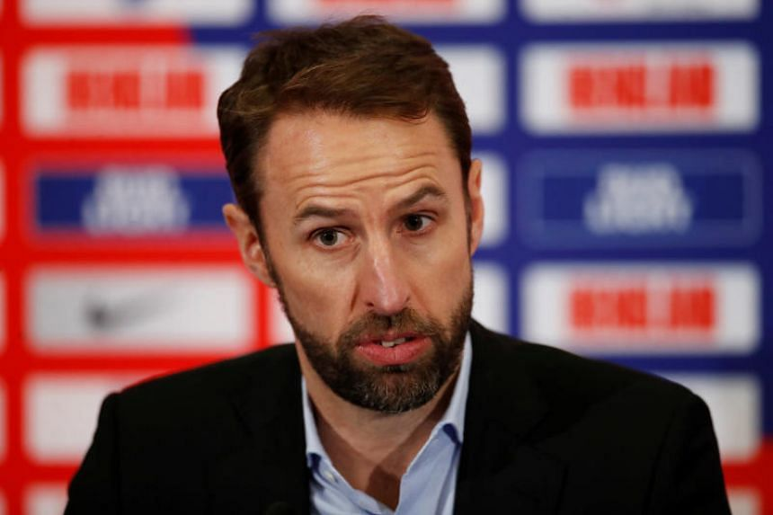 England national team manager Gareth Southgate's squad for this month's European Championship qualifiers has 13 players from four English clubs in the quarter-finals of the Champions League.