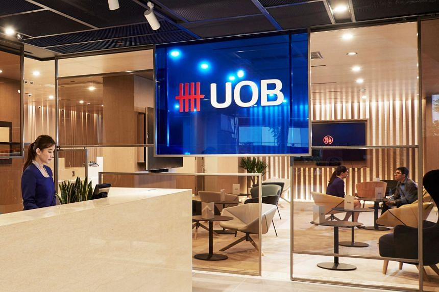 UOB launches high street branch model at Faber House targeting ...
