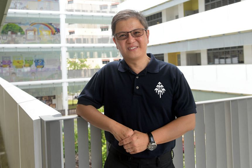 In his 26 years as an educator, Westwood Primary principal Ng Yeow Ling has seen numerous changes in education policy.