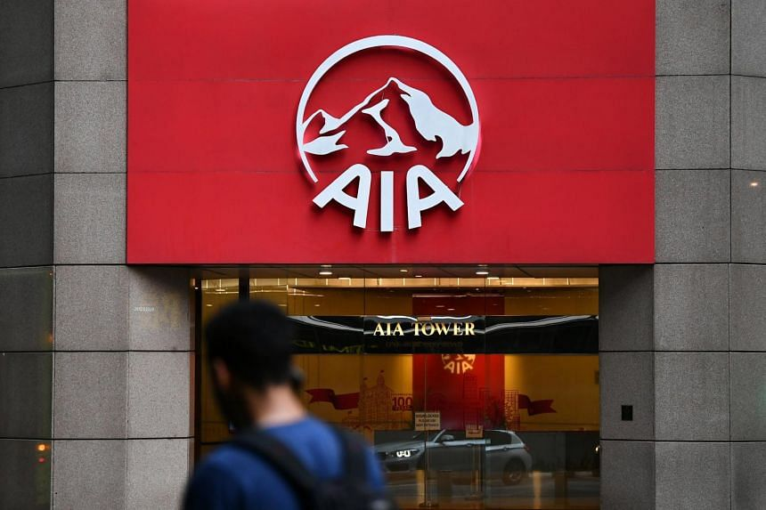 AIA Singapore grew its annualised new premium here by 26 per cent to US$547 million.