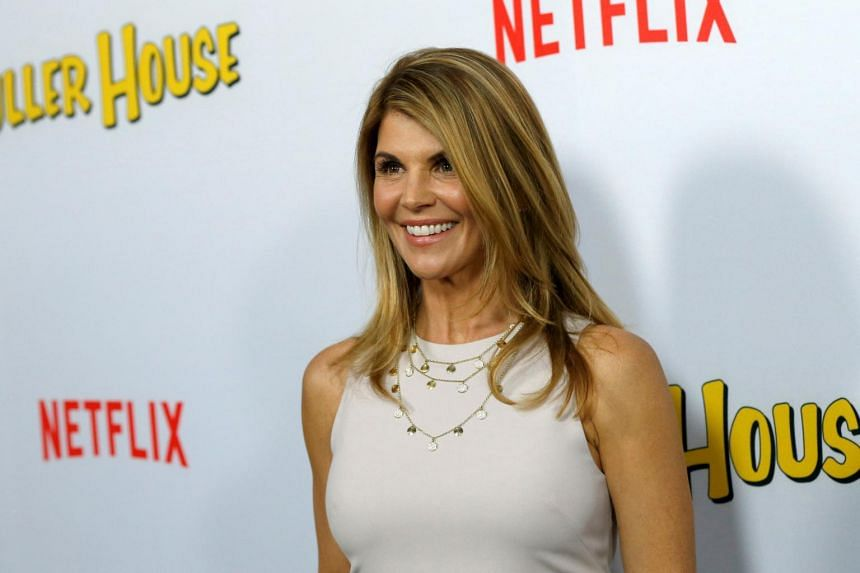 Sephora drops Lori Loughlin's daughter Olivia Jade in wake of admissions scandal