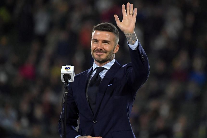 David Beckham said although the team still intended to have their main stadium in Miami, the Lockhart venue helped the club appeal to a wider community.
