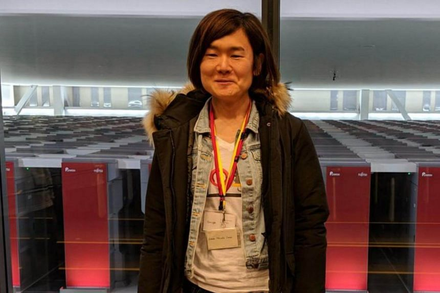 Emma Haruka Iwao and a Google team computed Pi to 31.4 trillion decimal places or Pi multiplied by 10 to the 13th power.