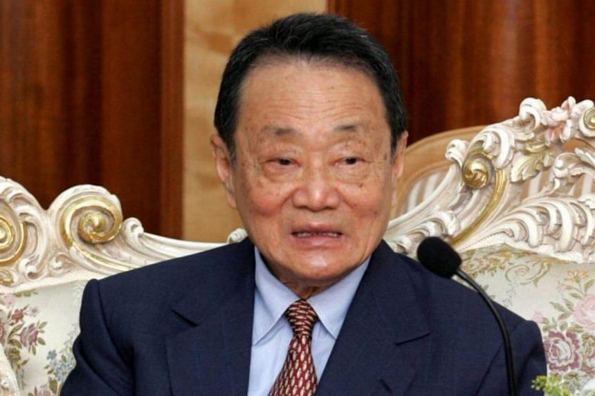 Robert Kuok retains his No. 1 spot on the 2019 Forbes Malaysia Rich List with a net worth of US$12.8 billion.