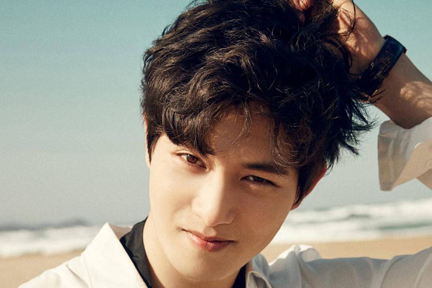 CNBlue's Lee Jong-hyun admits he watched sex videos shared