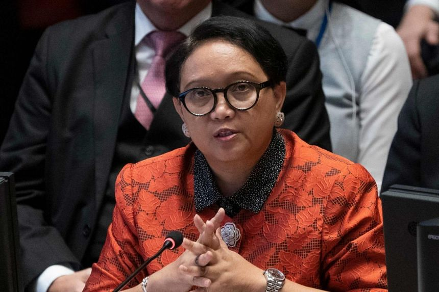 Indonesian Foreign Minister Retno Marsudi said that the country strongly condemned the shooting, especially at a place of worship while a Friday prayer was ongoing. Six Indonesians were reportedly inside the mosque when the attack occurred.