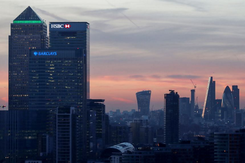 Money and jobs are leaving the City of London as financial firms rearrange their European operations. Migration from the EU to Britain has fallen, resulting in labour shortages in areas which rely on EU workers. The pound is down by over 10 per cent