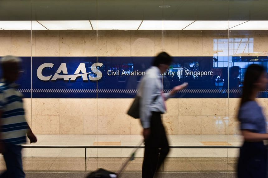 Unless CAAS had greater insight than FAA, CAAS' act was nothing more than political.