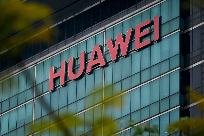 Huawei is accused of using Skycom to violate a decades-old ban on doing business with Iran.