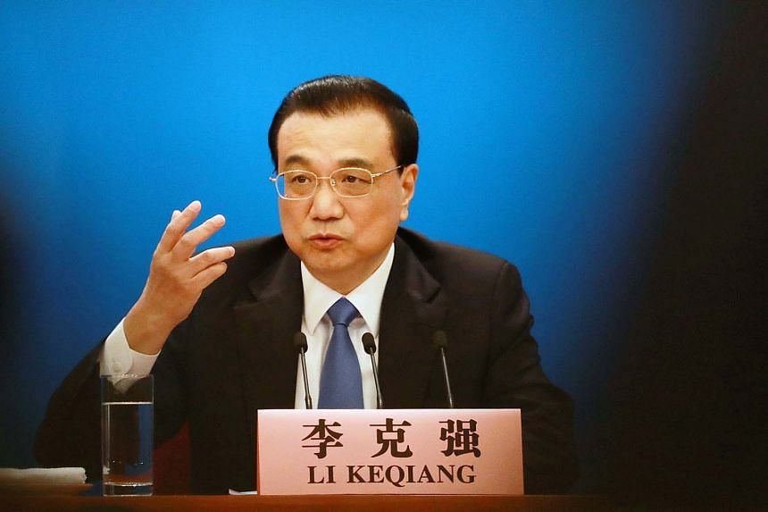 Chinese Premier Li Keqiang, speaking yesterday, detailed concrete steps that the government will take in the coming months to flesh out the newly passed foreign investment law.