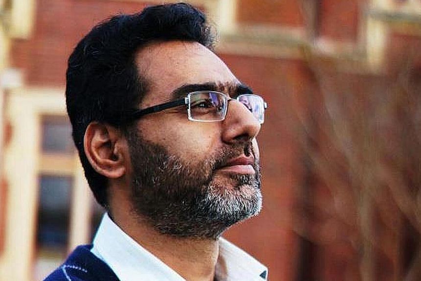 Teacher Naeem Rashid, 50, tried to wrest the gunman's weapon from him in a heroic bid to save others, losing his life in the attempt.